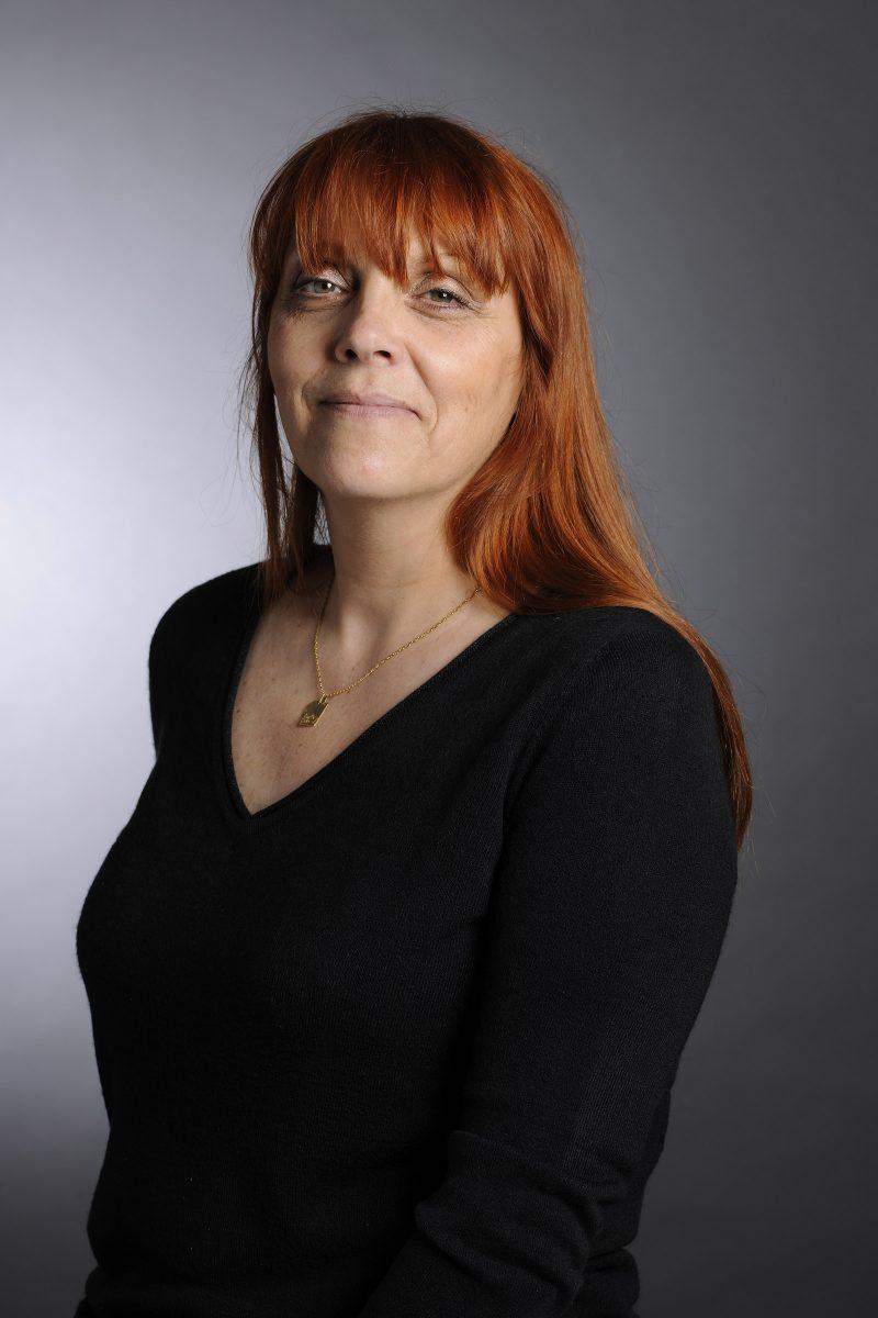 Portrait Marie-Noëlle Marquez