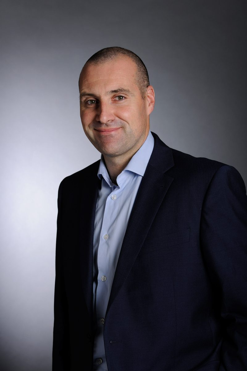 Portrait Philippe Masson