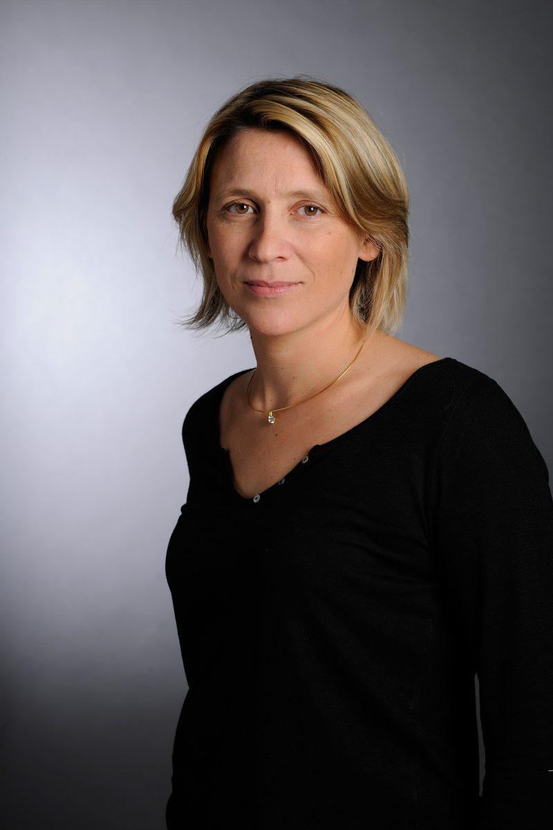 Portrait Sophie Dursap