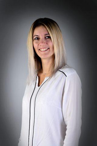 Sandrine PRIVAS