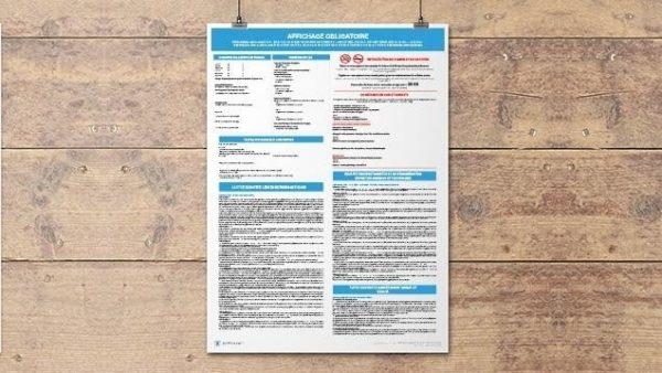 Affichages : quelles obligations pour l'employeur ?