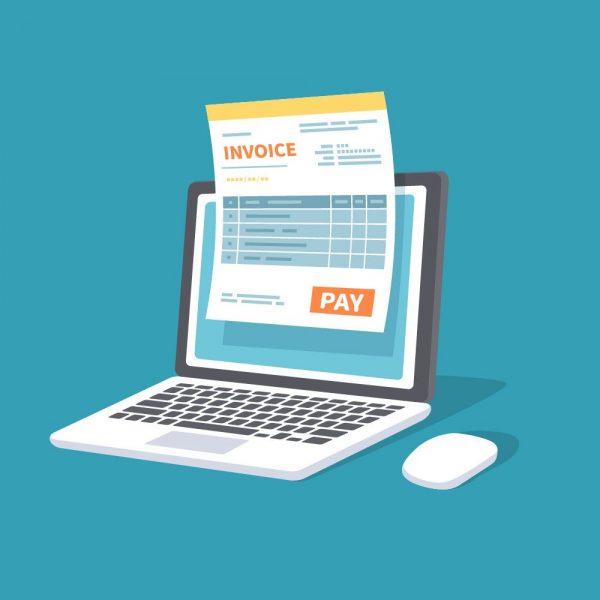 1ER JANVIER 2020 : la facturation électronique devient obligatoire pour le secteur public !